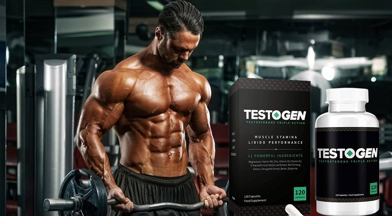 Testogen Review: The Powerful Testosterone Enhancing Supplements for 2020!