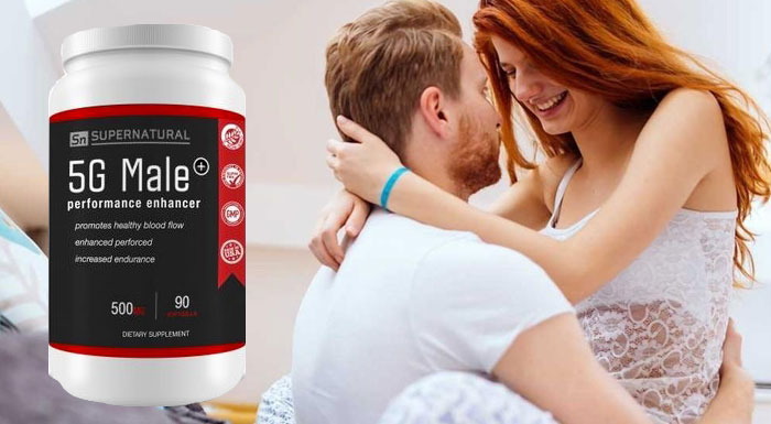 5g Male Review – Male Enhancement Supplements for Lasting Erections!
