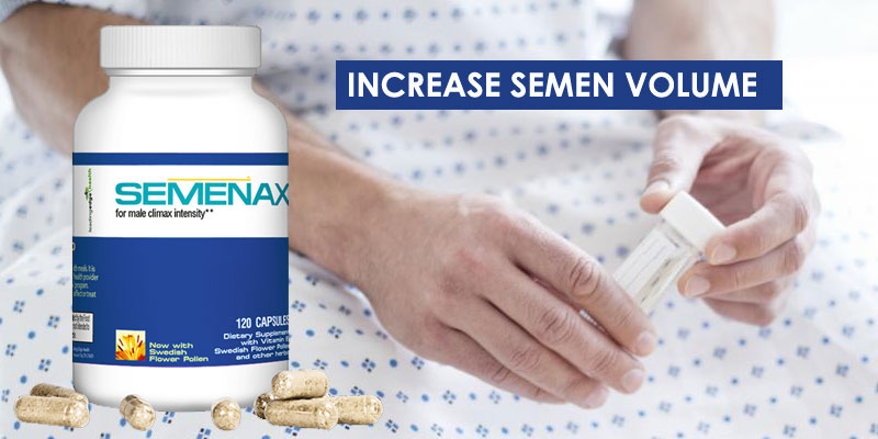 Semenax Review – The King of All Top Semen Enhancers! [2020]