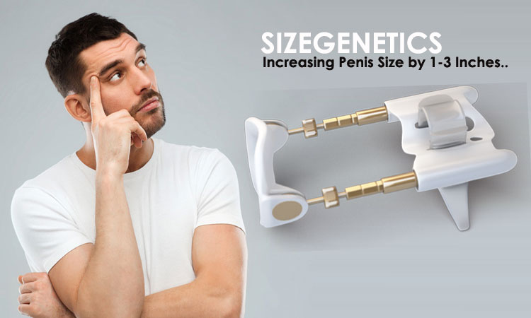 SizeGenetics Review – The King of all Best Penis Extenders! [2020]