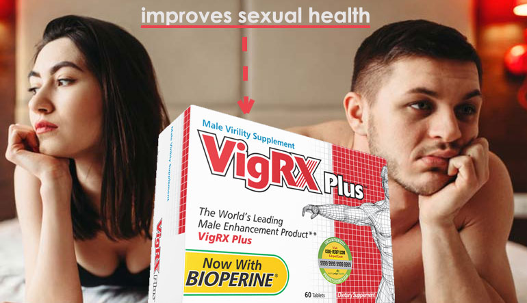 VigRX Plus Review – The Best-Selling Male Enhancement Pills for 2020!