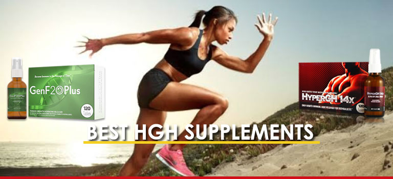 HGH Supplements – Best Growth Hormone Pills for 2020!
