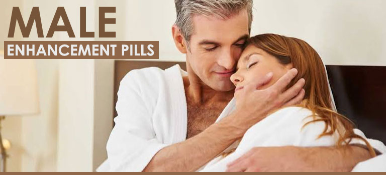 4 Best Male Enhancement Pills Over the Counter! [2020 List]