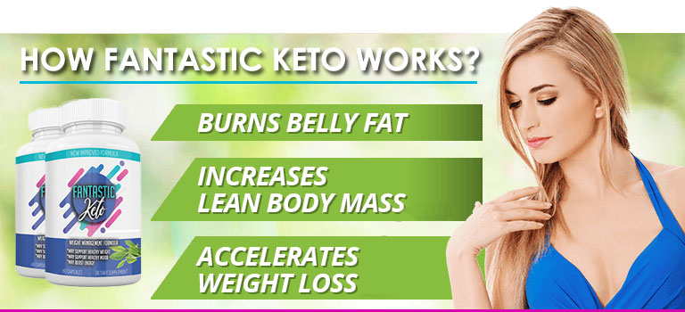 A fantastic keto is key to losing weight