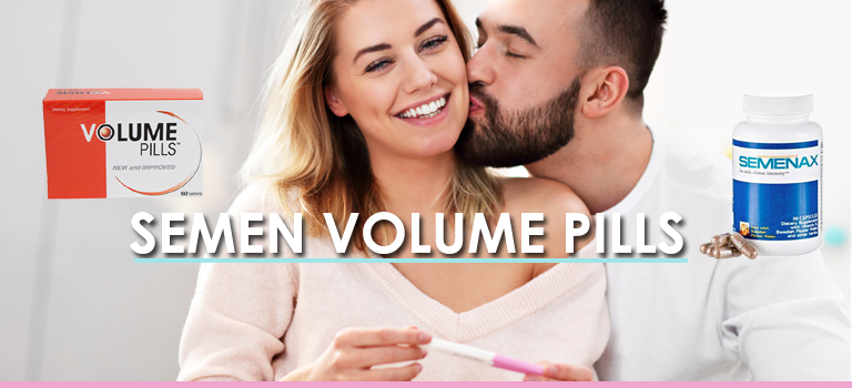Semen Enhancers – 2 Best Semen Volume Pills You Can Buy in 2020