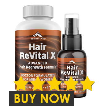 Hair Revital X review